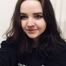 Nutzerprofil von Julia