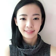 โพรไฟล์ผู้ใช้ Xiao