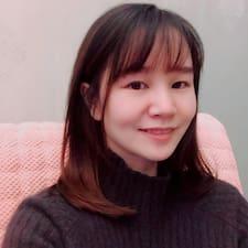 Profil utilisateur de Annora