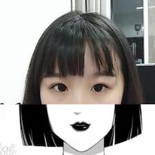 Profil utilisateur de 子瓜