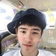 Användarprofil för 梦雯