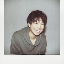 Profil utilisateur de ソウエイ