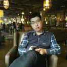 人杰的灵 User Profile