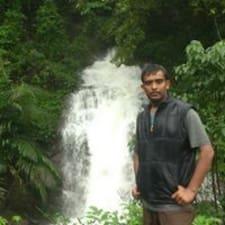Perfil de usuario de Srinidhi