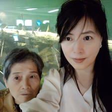 錦色 User Profile
