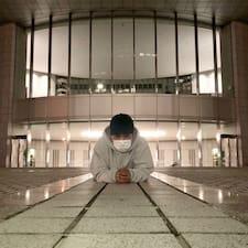 Willrise-Tokyo Brukerprofil