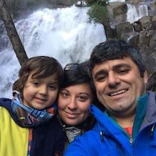 Perfil de l'usuari Covadonga