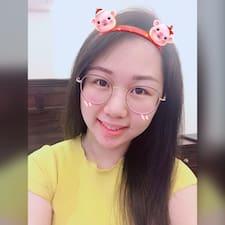 Kit Chin felhasználói profilja