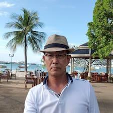 Profil utilisateur de Kyoung Nam