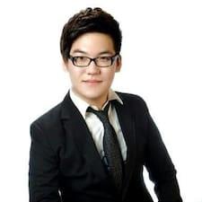 Roy Hyunwoo User Profile