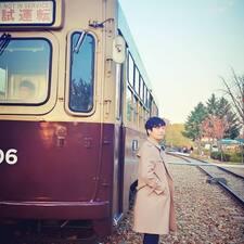 Jin Woo User Profile