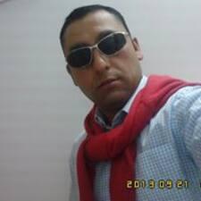 Profil utilisateur de Julio Antonio