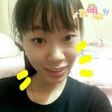 Qianru - Uživatelský profil