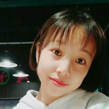 Profil utilisateur de 蔡萌