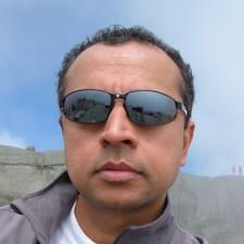 Nutzerprofil von Sundar