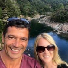 Carl And Kristina felhasználói profilja