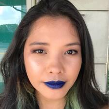 Siti Mariam User Profile