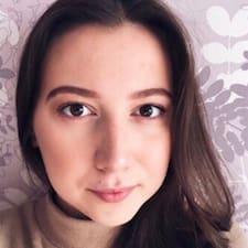 Profil Pengguna Dana