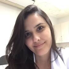 Iana Carine User Profile