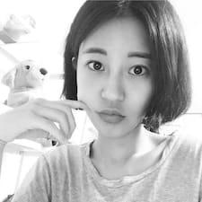 Profil utilisateur de Yeom