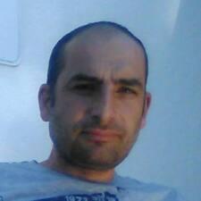 João Manuel - Uživatelský profil