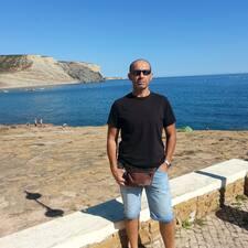 Manuel Francisco - Profil Użytkownika
