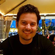 Nutzerprofil von Paolo