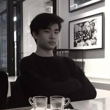 โพรไฟล์ผู้ใช้ Hyungchul