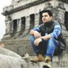 Shishir User Profile