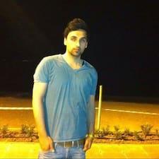 Zuhaib - Profil Użytkownika