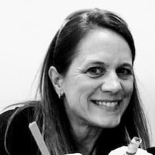 Lorinda - Uživatelský profil
