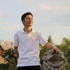 鑫凯 User Profile