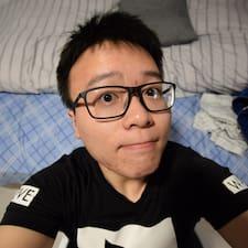 骞 User Profile