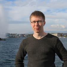 Профиль пользователя Konstantin