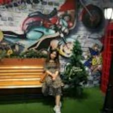 Profilo utente di 秀华