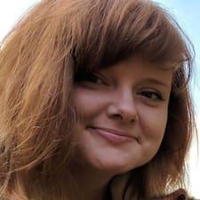 Profil Pengguna Liz