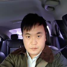 Sungjin的用户个人资料
