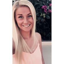 Profilo utente di Kristina Helle