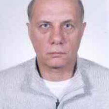 Nutzerprofil von Vladimirs