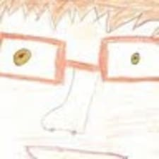 Profil utilisateur de Pepa