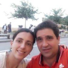 Jaume - Uživatelský profil