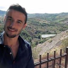 Matteoさんのプロフィール
