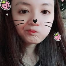 Profil korisnika 心愉