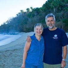 Don & Deborah Brukerprofil