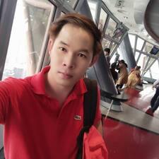 Hunpanut - Uživatelský profil