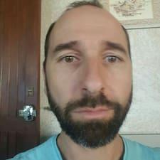 Profil Pengguna Aversenq