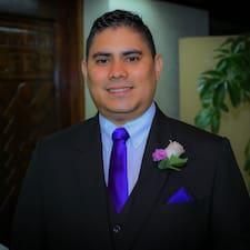 Jorge David - Profil Użytkownika