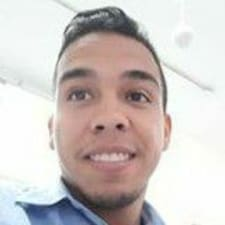 Augusto的用戶個人資料