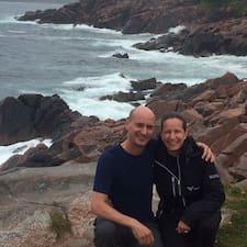 Gerry & Lynn User Profile