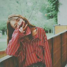 Profil utilisateur de 王莉娜